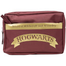 Harry Potter Multi Pocket Pencil Case