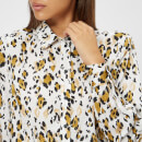 Gestuz Women's Leopa Shirt - Multi