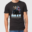 Avengers Drax Men's T-Shirt - Black
