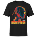 Avengers Iron Spider Men's T-Shirt - Black