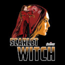 Avengers Scarlet Witch Women's T-Shirt - Black
