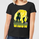 Avengers Black Widow Women's T-Shirt - Black