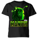 Avengers Mantis Kids' T-Shirt - Black