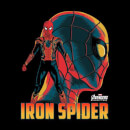 Avengers Iron Spider Sweatshirt - Black