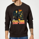 Avengers Star-Lord Sweatshirt - Black