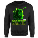 Avengers Mantis Sweatshirt - Black
