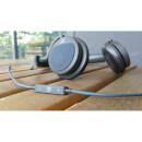 Bang & Olufsen BeoPlay H2 On Ear Headphones - Carbon Blue