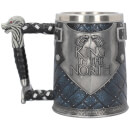 Game of Thrones King in the North Tankard