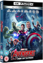 Avengers Age of Ultron - 4K Ultra HD