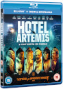 Hotel Artemis (Includes Digital Download)