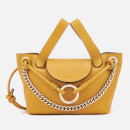 meli melo Women's Linked Thela Mini Tote Bag - Golden Hour