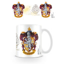 Harry Potter (Gryffindor Crest) Coffee Mug