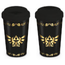 The Legend Of Zelda (Triforce) Travel Mug