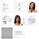 NIOXIN 3D Intensive Deep Protect Density Mask 150ml