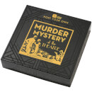 Host Your Own Murder Mystery Night