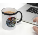 Decision Mug - Office Roulette
