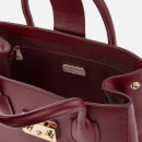 Furla Women's Metropolis Small Tote Bag - Cherry