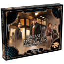 500 Piece Jigsaw Puzzle - Fantastic Beasts Field Edition