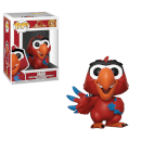 Figurine Pop! Iago Aladdin Disney