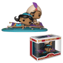 Disney Aladdin Magic Carpet Ride Pop! Movie Moment