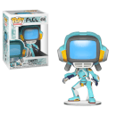 FLCL Canti Pop! Vinyl Figure