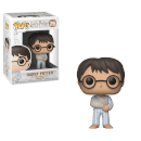 Figurine Pop! Harry Potter en Pyjama