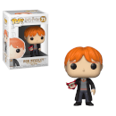 Figurine Pop! Ron avec Beuglante Harry Potter