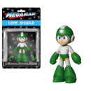 Figurine Funko - Leaf Shield - Mega Man