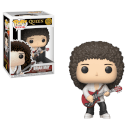 Pop! Rocks Queen Brian May Funko Pop! Figuur