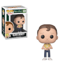Rick and Morty Slick Morty Pop! Vinyl Figure