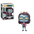Rick and Morty Unity Pop! Vinyl Figure