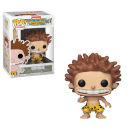 Figura Funko Pop! - Donnie - '90s Nickelodeon: The Wild Thornberrys