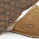 UGG Men's Scuff Suede Slippers - Chestnut
