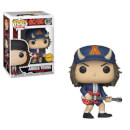 Figurine Pop! Rocks Angus Young - ACDC