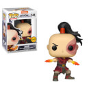 Avatar Zuko Pop! Vinyl Figure