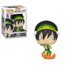 Avatar Toph Pop! Vinyl Figure