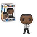 Marvel Captain Marvel - Nick Fury Pop! Vinyl Figure
