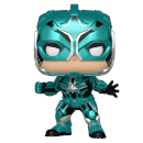 Marvel Captain Marvel - Star Commander Pop! Vinyl Figure