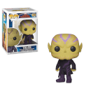Marvel Captain Marvel - Talos Pop! Vinyl Figure