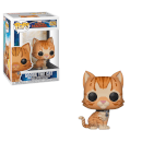 Figurine Pop! Goose le Chat Captain Marvel