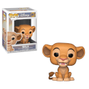 Figurine Pop! Nala - Le Roi Lion - Disney