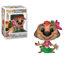 Figurine Pop! Timon Luau - Le Roi Lion - Disney
