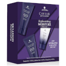 Alterna Caviar Moisture Consumer Trial Kit - US (Worth $36)