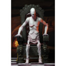 "NECA Guillermo del Toro Signature Collection - 7"""" Scale Action Figure - Pale Man (Pan's Labyrinth)"