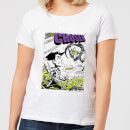 Toy Story Comic Cover Women's T-Shirt - White