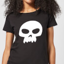 Toy Story Sid's Skull Women's T-Shirt - Black