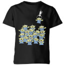 Toy Story The Claw Kids' T-Shirt - Black