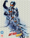 Ant-Man and the Wasp - 3D (Includes 2D Version) Zavvi Exclusive Steelbook