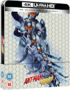 Ant-Man and the Wasp - 4K Ultra HD (Included 2D Version) Zavvi Exclusive Steelbook