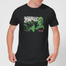 Hammer Horror Plague Of The Zombies Men's T-Shirt - Black
